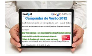 Campanha de Verão 2012