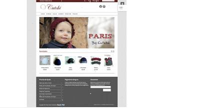 Loja Online Cutchi – Handmade Crochet