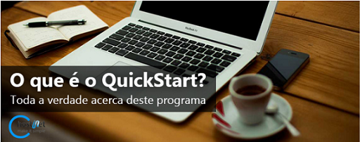 O que é o QuickStart?