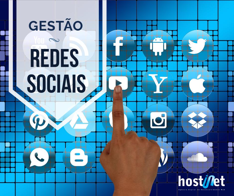 Reconhece a Importância das Redes Sociais nas Empresas