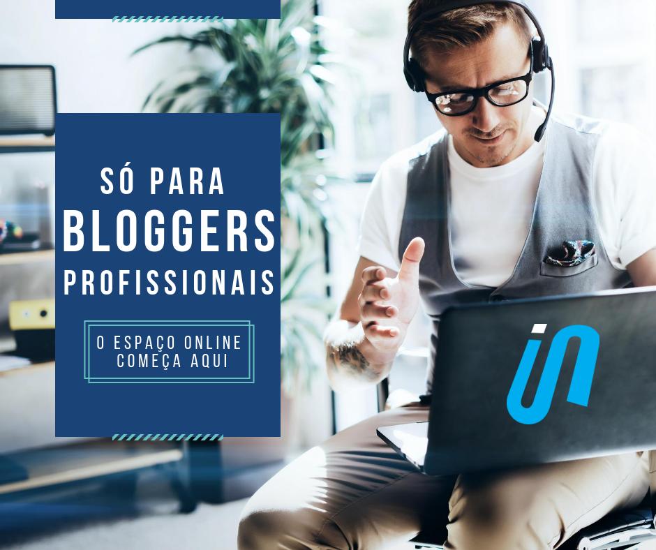 Vai investir num Blog Profissional? Tenha atenção a estes 5 aspectos